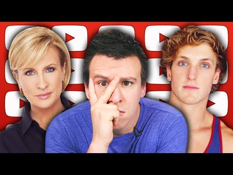 Thumbnail: People Are FREAKING OUT Over Blackmail Accusations and Attacks on Mika