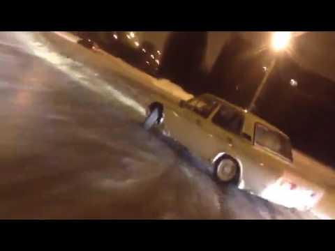 Drift On The Bataysk