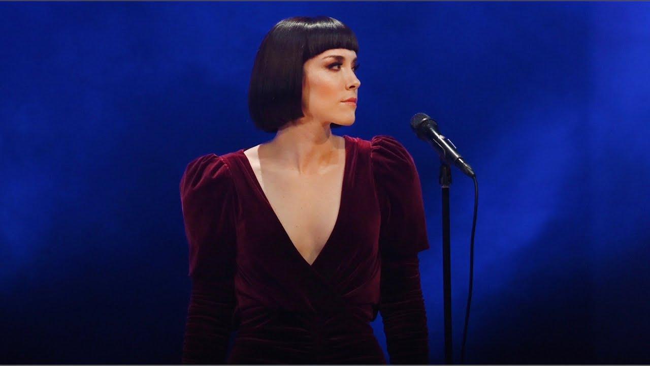 Download Elise LeGrow - Evan (Live at Roy Thomson Hall)