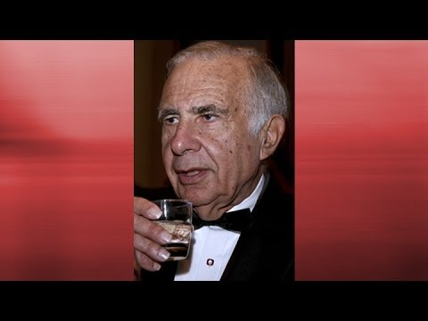 Icahn Bought $500M in Apple Shares in Past 2 Weeks
