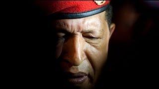 Venezuela lideri Hugo Chavez öldü