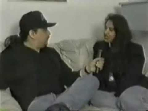 Selena interview amor probido explained