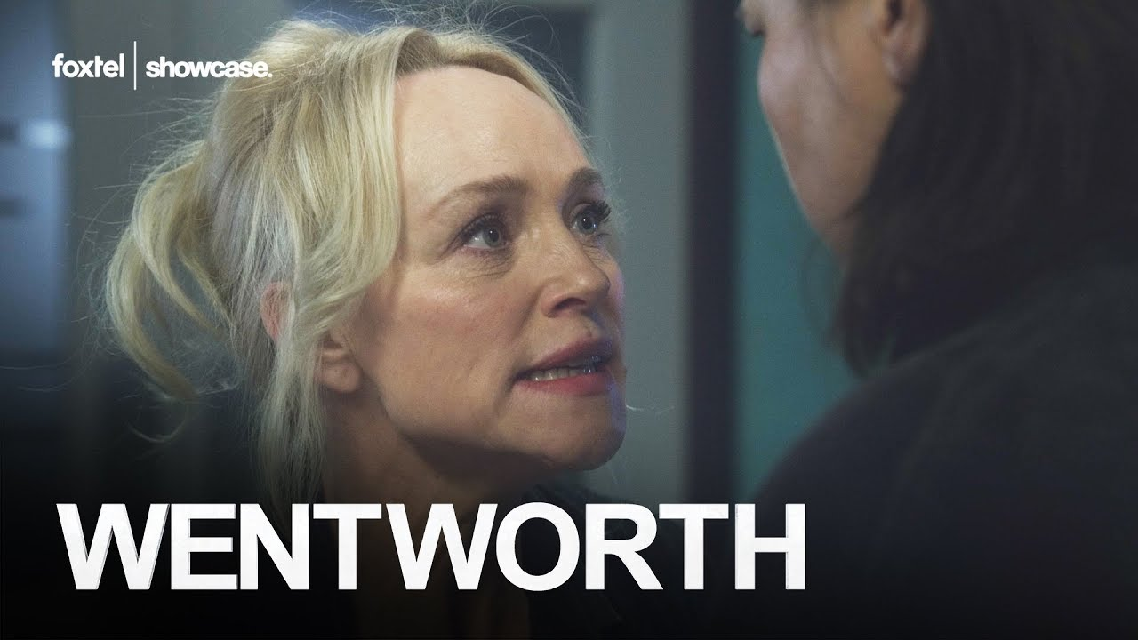 Download Wentworth Season 6 Episode 10 Preview | Foxtel