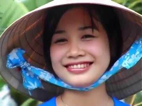 Cantho Mykhanh - Mekong delta Vietnam