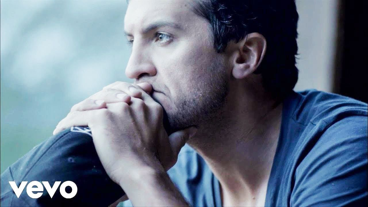 Luke Bryan I Dont Want This Night To End Official Music Video