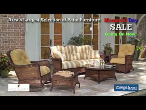 Memorial Day Patio Furniture 2017 New England Hearth