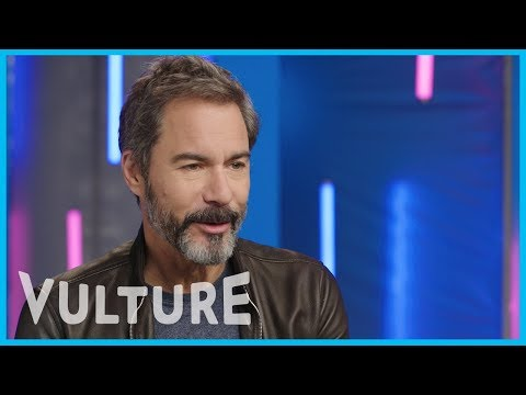 Eric McCormack On What Society Expects From Sitcoms