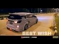 Toyota Wish Interior Modified by KJ Modify
