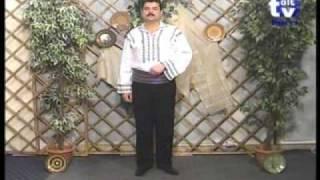 Vasilica Bordianu - Olt TV ( in direct ) - Soarta ai fost rea cu mine