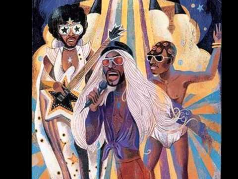 Funkadelic - Not Just Knee Deep
