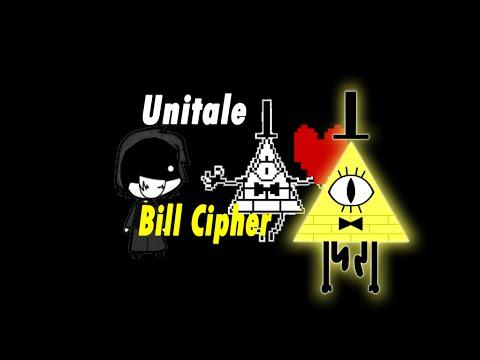 Lucho Contra Bill Cipher L Unitale