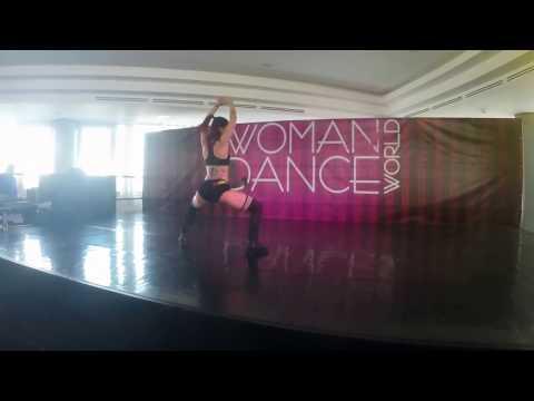 "Woman Dance World 2017- Aurora - Stylo G ""Yu zimme"""