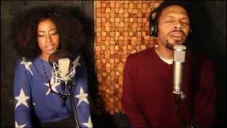 Drunk Texting - Chris Brown, Jhene Aiko (Cover by Anhayla & TSoul)