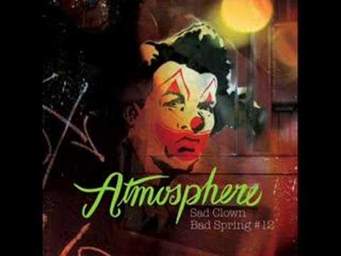 ATMOSPHERE - Not Another Day(Bad Spring #12)