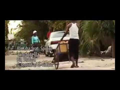 Ali kiba-cinderella thumbnail