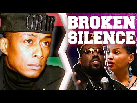 Professor Griff   Exposes Afrika Bambaataa & Zaza Ali, Clarifies Birdman Breakfast Club Interview