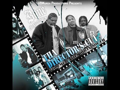Bone thugs-n-harmony - Tha Thug In Me feat. Brooke Hogan & Paul Wall (Tha Director's Cut Vol.1)
