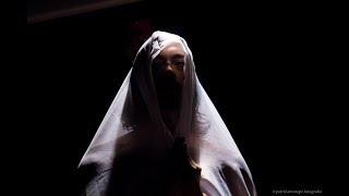 Espetáculo MÃE - Trailer