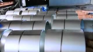 Продольная резка металла(Производственная компания