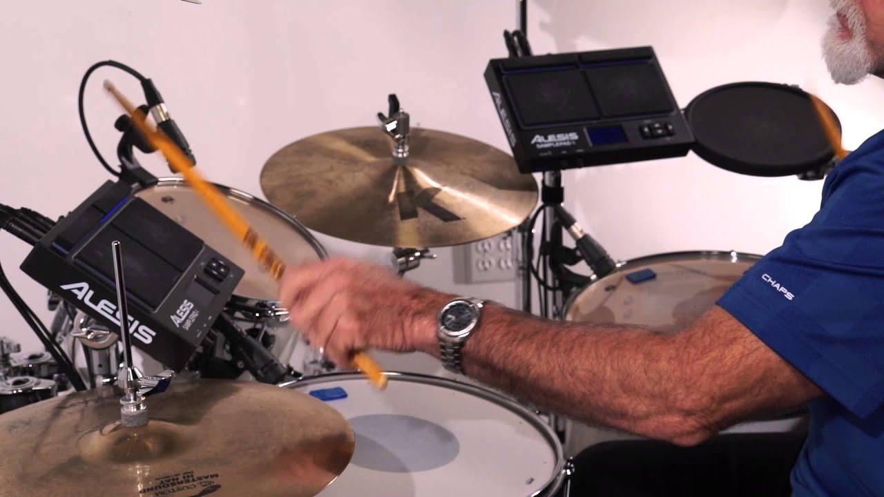 SamplePad 4 - Jam Session - YouTube