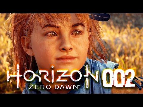SO SCHNELL ERWACHSEN 🌟 HORIZON - ZERO DAWN #002