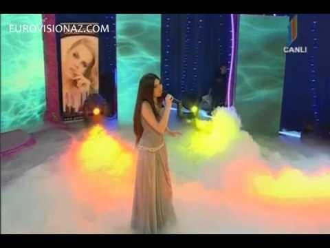 Aynişan Quliyeva - Gəl ey səhər