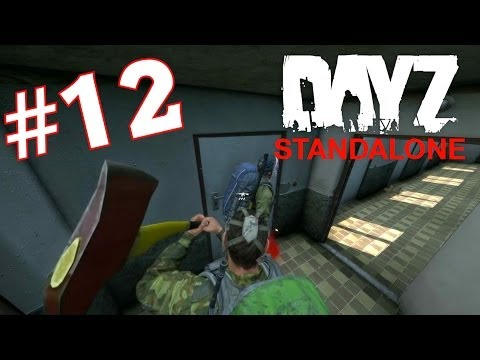 Day Z Standalone Gameplay! Part 12 (PC)