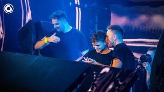 Nicky Romero + Martin Garrix + W&W live @ Protocol X ADE 2018