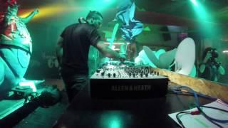 dani barrera gig electronica folklore marcos in dub mr j 2017