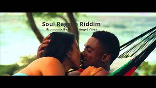 Soul Reggae Riddim Mix (Full) Feat. Busy Signal, Christopher Martin, Zamunda, (December Refix 2017)