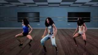 The Matter - Wizkid - Choreography by Nelli
