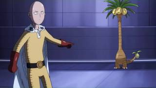 ONE PUNCH MAN - FUNNY MEMES Episode 2