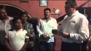 Esteban Albarrán | Comunidad Joya de Pantla | Iguala Guerrero