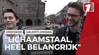 Valentijnsdag: versiertips uit Enschede