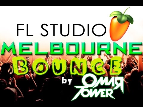 how to make melbourne bounce massive