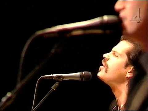 Semisonic - Closing Time (Live Sen Kväll Med Luuk 1998)