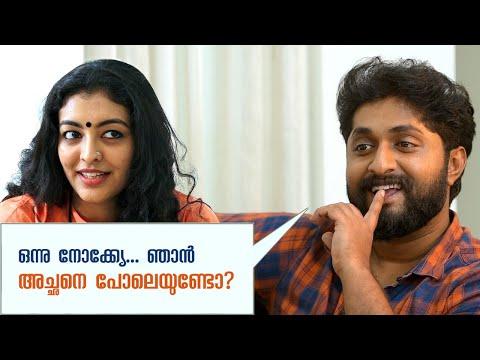 Dhyan Sreenivasan - Durga Krishna | Chat Show