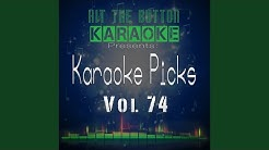Bounce Back (Originally Performed By Little Mix) (Instrumental Version)