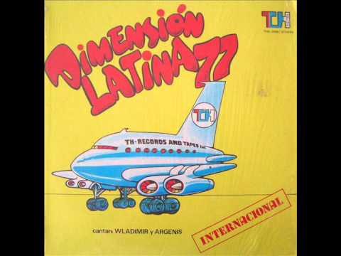 dame tu querer dimension latina