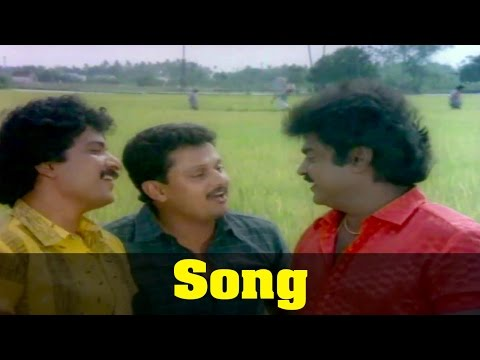 Ponmana Selvan Tamil Movie : Nee Pottu Video Song
