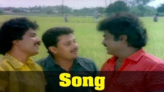 Gambar cover Ponmana Selvan Tamil Movie : Nee Pottu Video Song