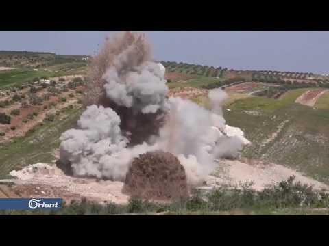 منظمات إنسانية تطالب بحماية المدنيين شمال سوريا  - نشر قبل 14 ساعة