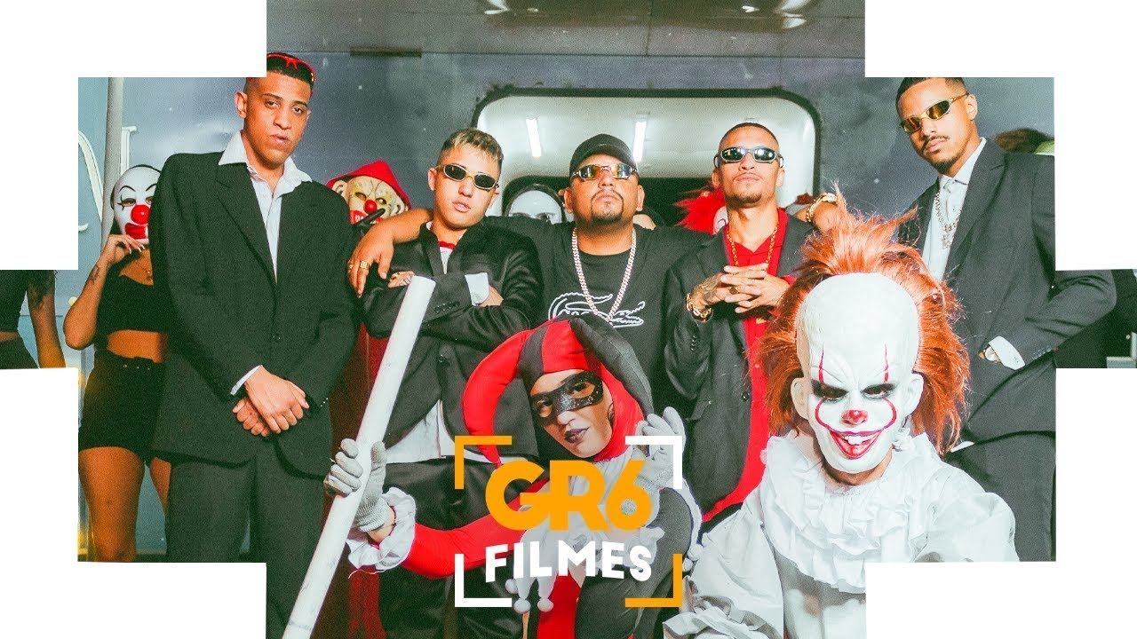 Download Os Menor em Ação 3 - MC Leozinho ZS, MC Kadu, MC Joaozinho VT e MC V7 (GR6 Explode) DJ Victor