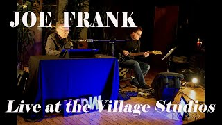 """""""Too Close to Home"""" -- Joe Frank Live in Los Angeles, CA"""
