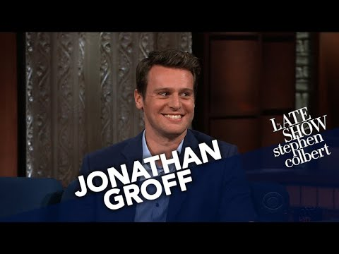 Jonathan Groff Presents 'Mindhunter: The Musical'