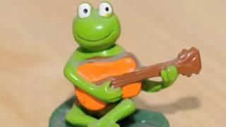 Kodok Ngorek - Lagu Lagu Anak