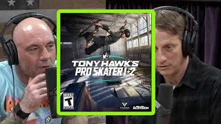 "Tony Hawk on Becoming ""Mainstream"" After Video Game Success, Backlash"