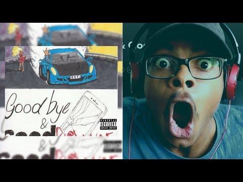 HELP HIM! | Juice WRLD - Goodbye & Good Riddance | (Full Album Review/Reaction)