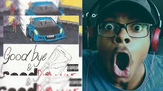 HELP HIM! | Juice WRLD - Goodbye & Good Riddance | (Full Album Review/Reaction)