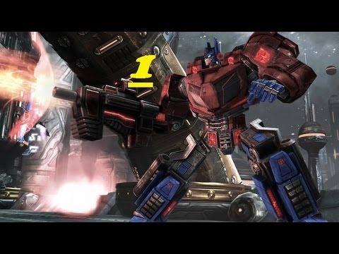 как скачать игру трансформеры битва за кибертрон видео - фото 6